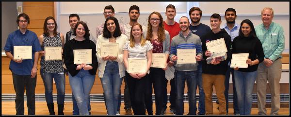 thumbnail image of student awardees