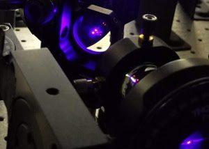 Image of Lab Laser