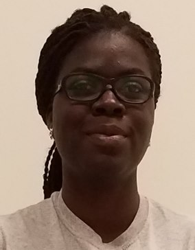 photo of Anita Oppong