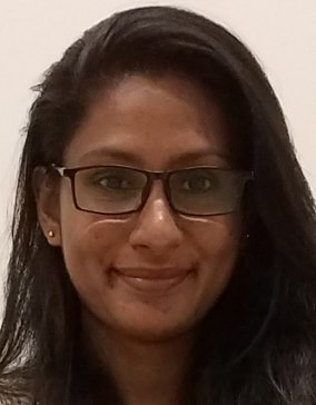 photo of Hiranya Madawala