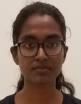 photo of Subhashini Elangovan