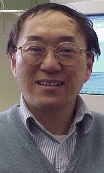 photo of Sze Cheng Yang